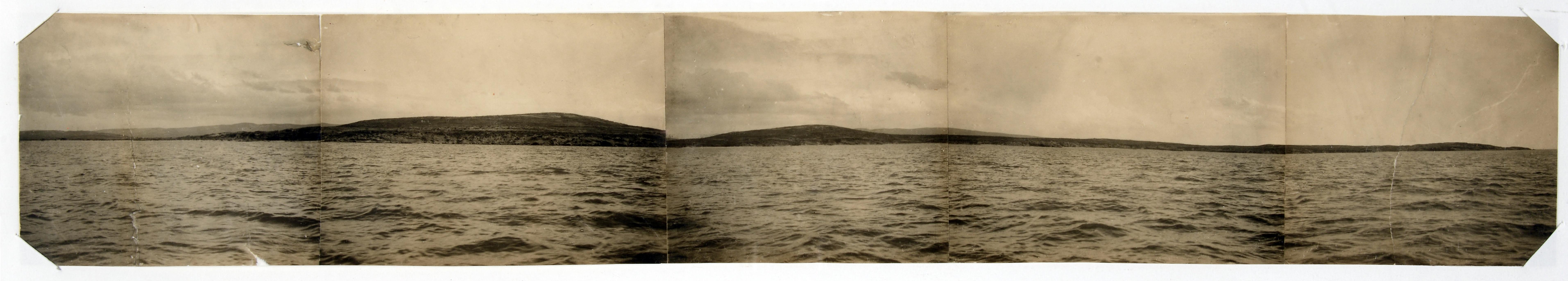 Coast of Gallipoli